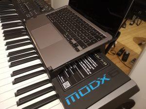Nachteile für mich als Live Keyboarder