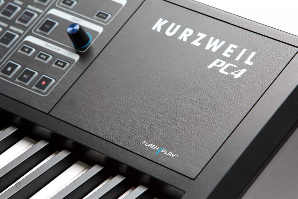 Kurzweil Workshop